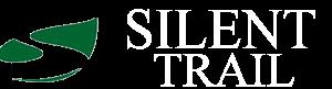 silent trail logo